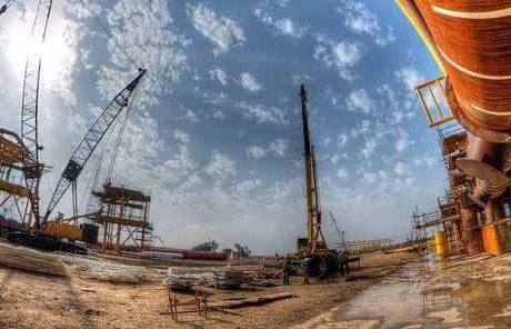 صنعت نفت – خطوط لوله و…